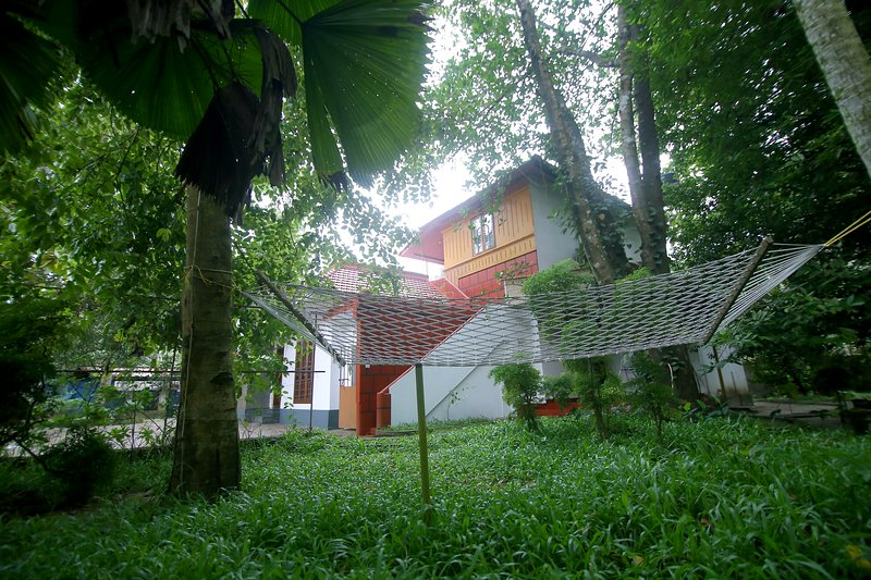 Marari beach pearl stay, Accommodation, Facilities with 2 Rooms, alquiler vacacional en Alappuzha District