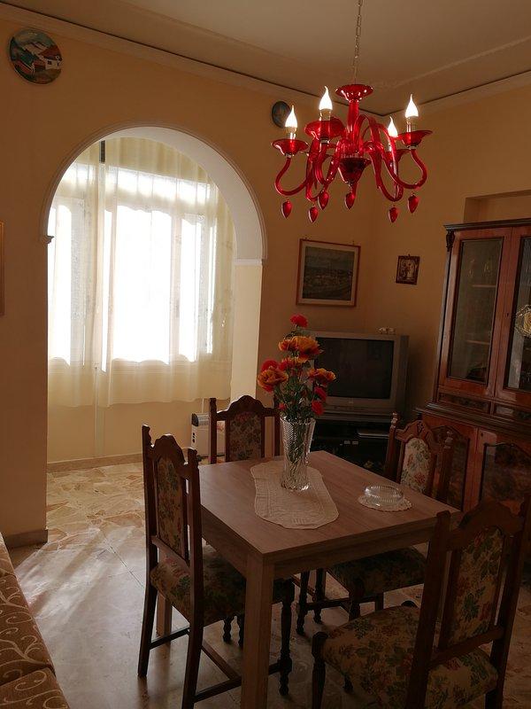 La casa di Nic e Fily, vacation rental in Orto Liuzzo