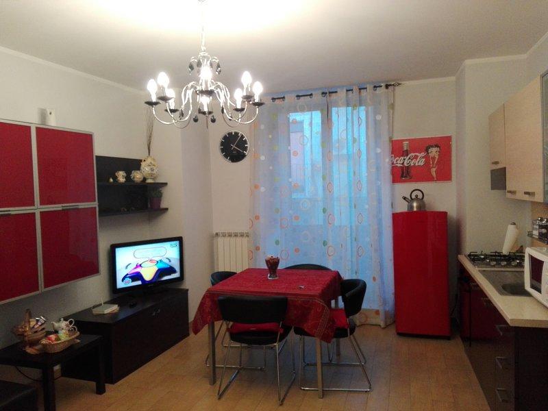 CasaMalu', vacation rental in Catania