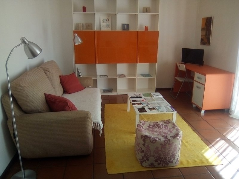 Coimbra House Close To Nature And Art, vacation rental in Coimbra