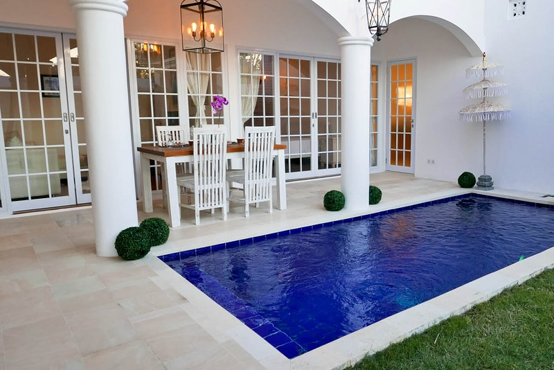 Villa Bardot - Brand New Stunning Designer Sanur Property, holiday rental in Sanur Kauh