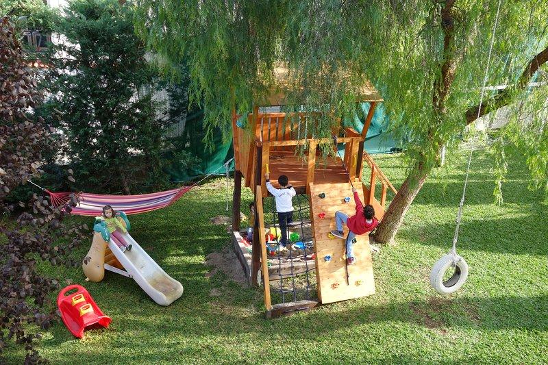 Kid & Holiday, holiday rental in Katakali