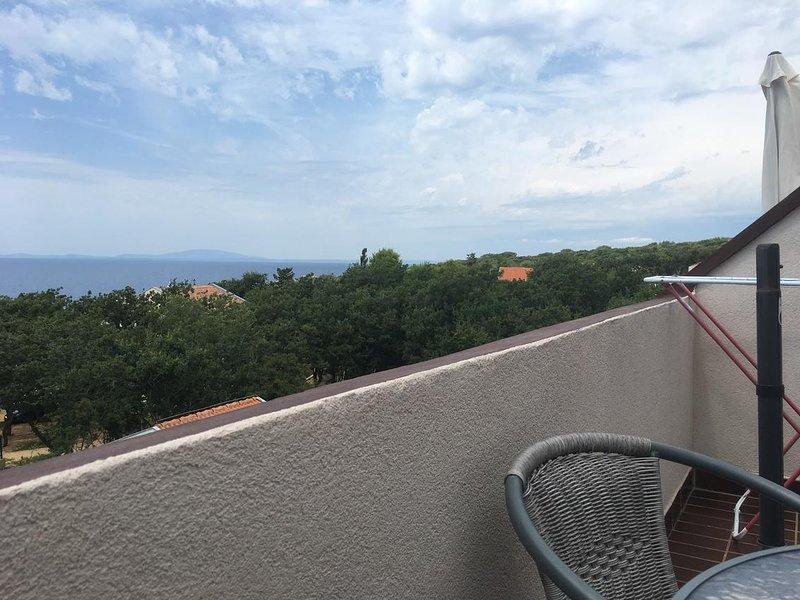 Stanisce Apartment Sleeps 4 with Air Con - 5462292, location de vacances à Potocnica