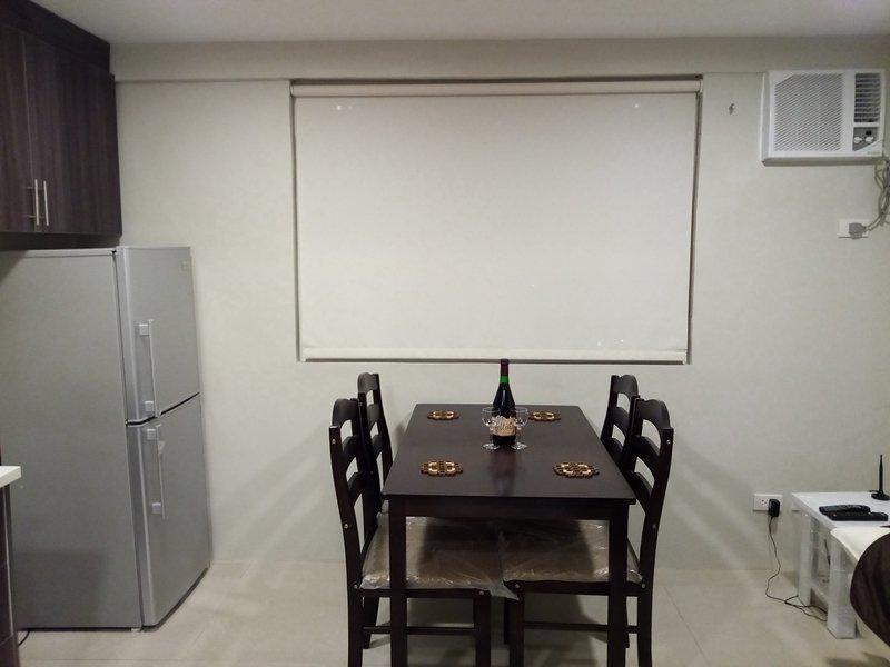 NEW 2 BEDROOM LOFT IN GILMORE TOWER, holiday rental in San Juan