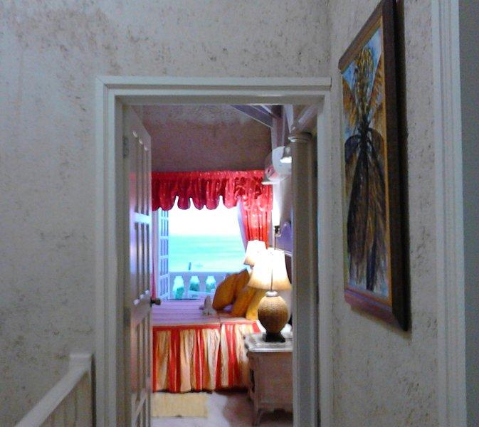 5 bedroom Barbados villa-Views,A/C,WiFi,en suite,airport transfer,staff, 2 pools, holiday rental in Saint Lucy Parish