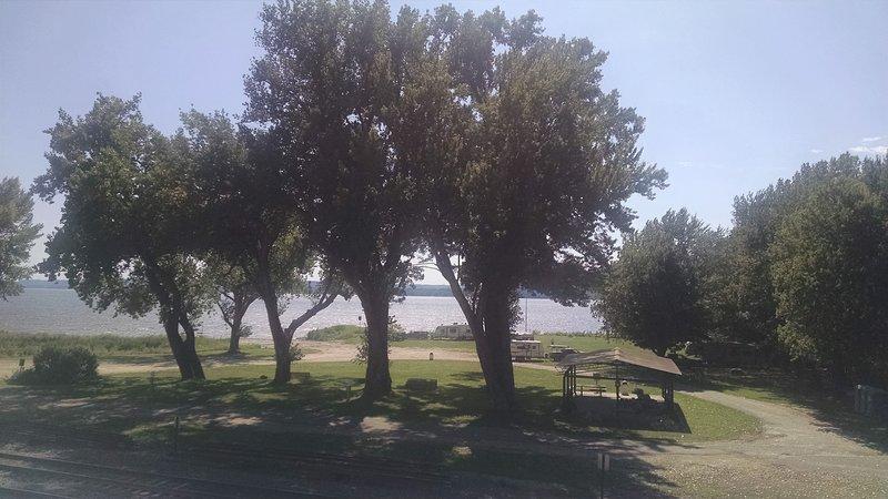 Lake Pepin Overlook, location de vacances à Lake City