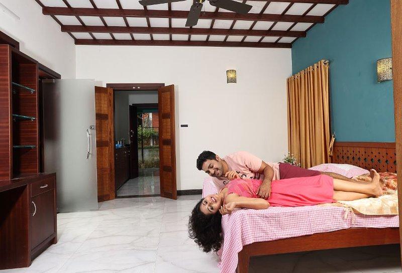 Satmaya Ayurveda Retreat, location de vacances à Malayattoor