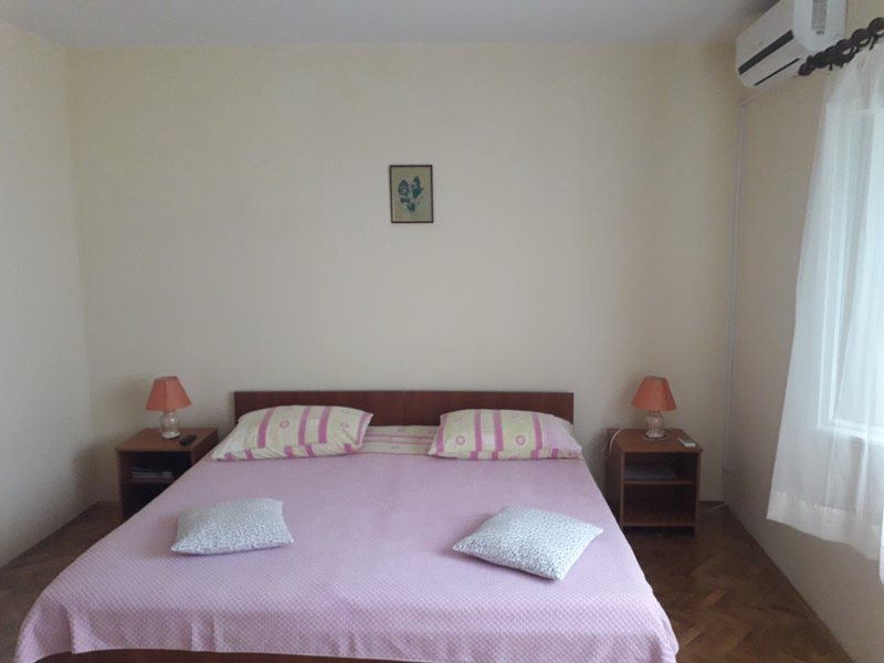 apartmani olivari one bedroom apartment has grill and internet rh tripadvisor com
