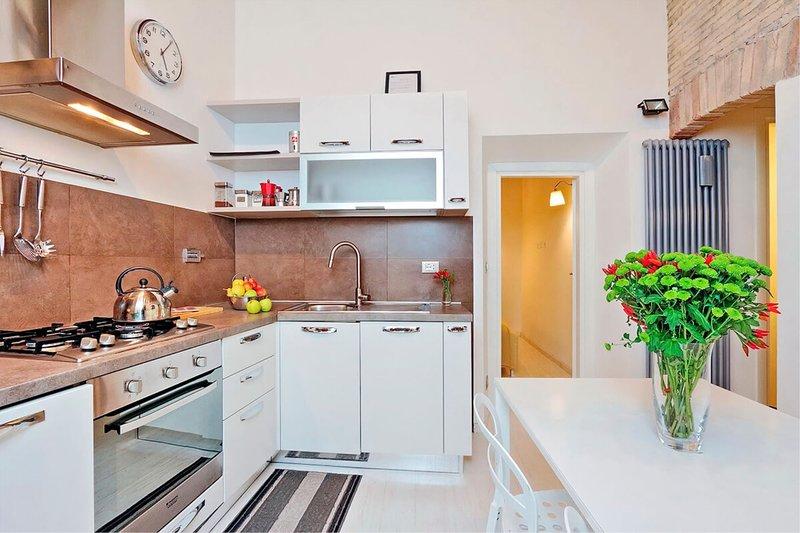 Campo de Fiori II - Kitchen