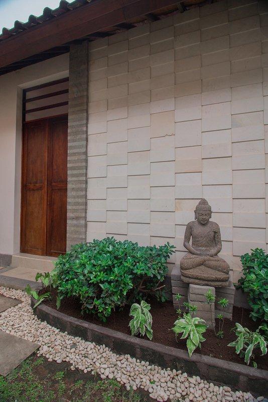 Villa Bolelebo - Entrada Privada