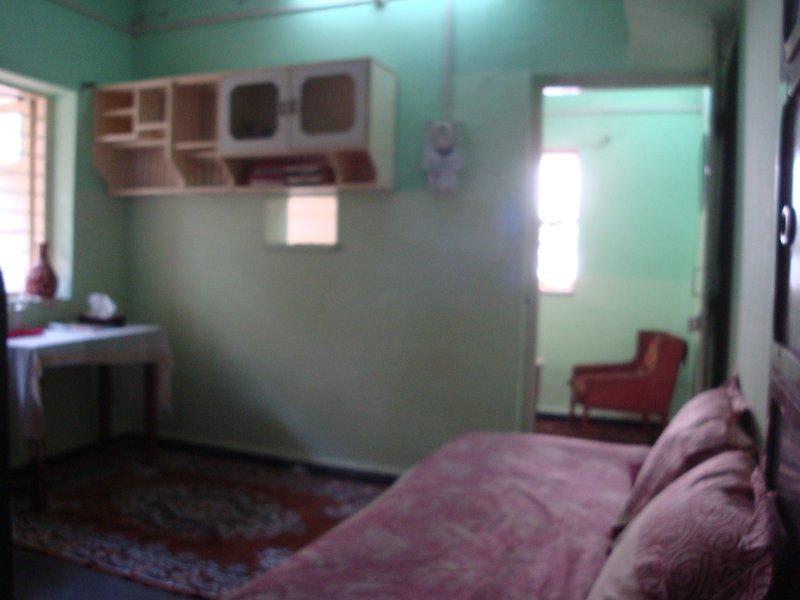 Abode of Nature- Breakfast Inclusive., vakantiewoning in Aurangabad