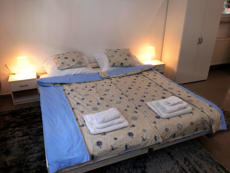 Studio apartment, vacation rental in Zagreb