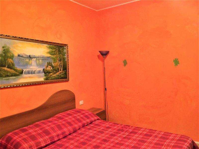 Residenza Su Porticu, holiday rental in Valledoria