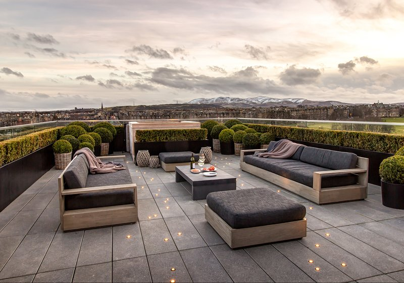 Quartermile Luxe * The Meadows, vacation rental in Edinburgh