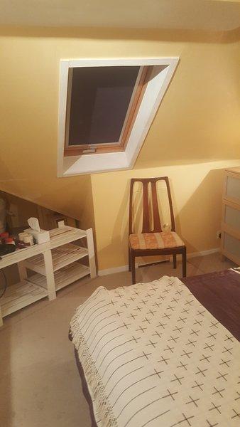 Double loft room, aluguéis de temporada em Beckenham