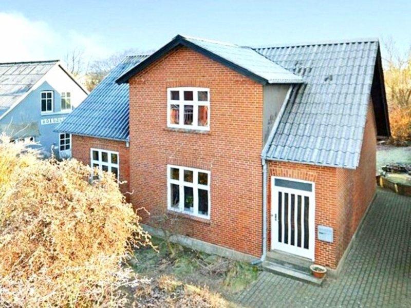 Struer Town House, aluguéis de temporada em Lihme