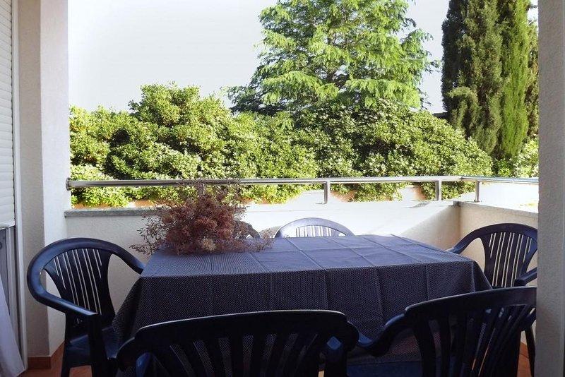 Kraj Apartment Sleeps 6 with Air Con - 5462071, holiday rental in Kraj