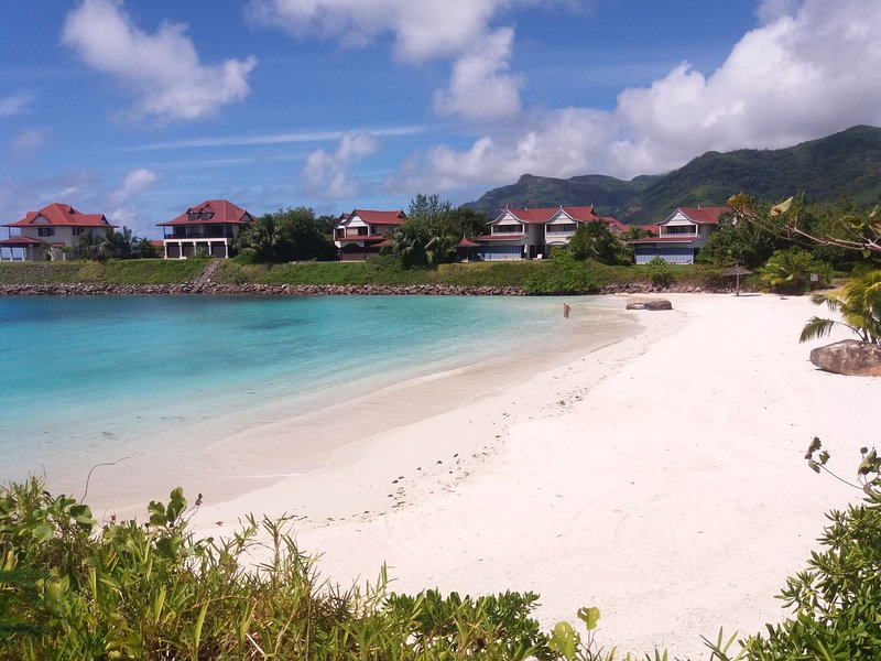 Island View Apartment by Simply-Seychelles, casa vacanza a Isola di Eden