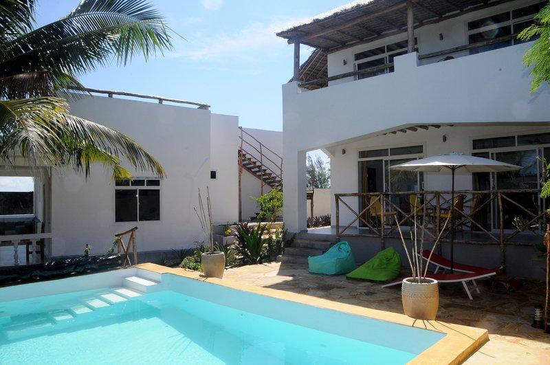 Maisha Marefu Apartments View, casa vacanza a Pwani Mchangani