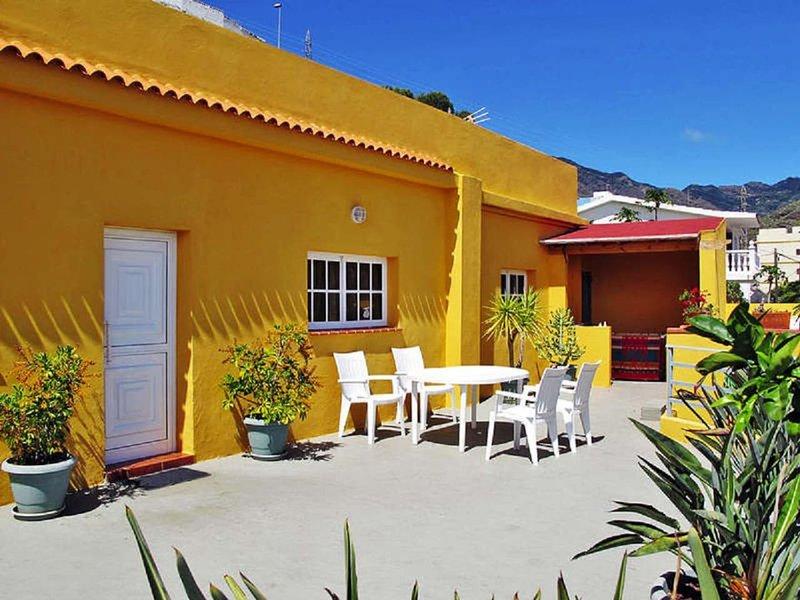 San Andres, vacation rental in San Cristobal de La Laguna