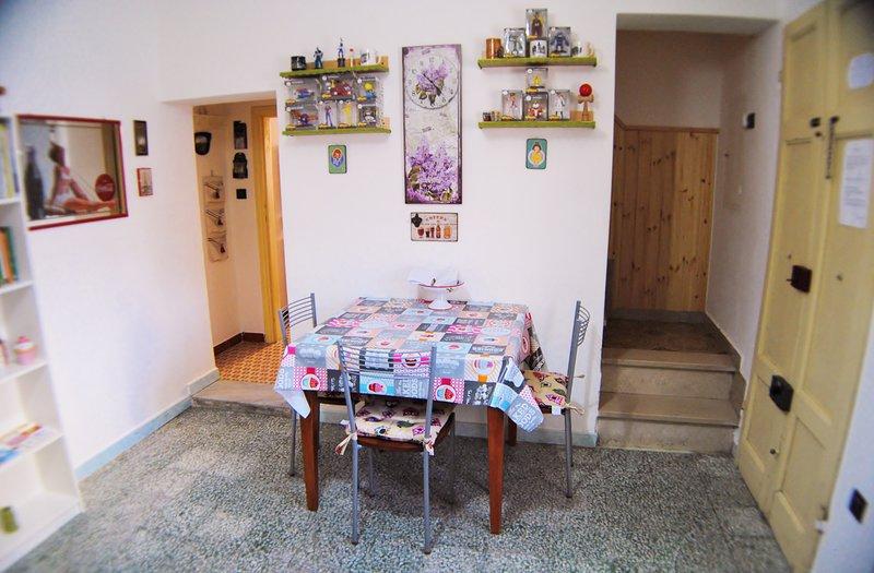 La Casa di Mei locazione turistica, holiday rental in Riglione