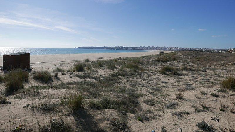 Strand van Meia-Praia