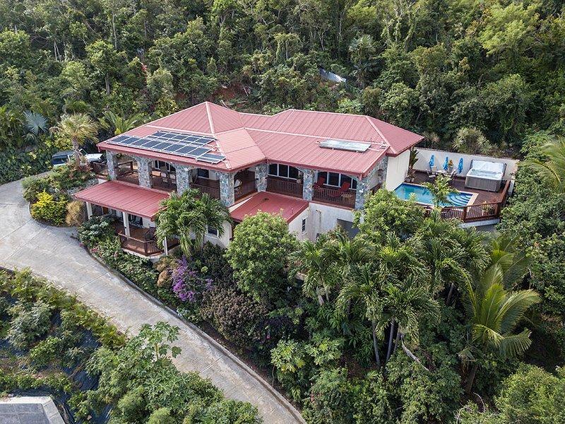 Easy Breezes | One Level Luxury Villa