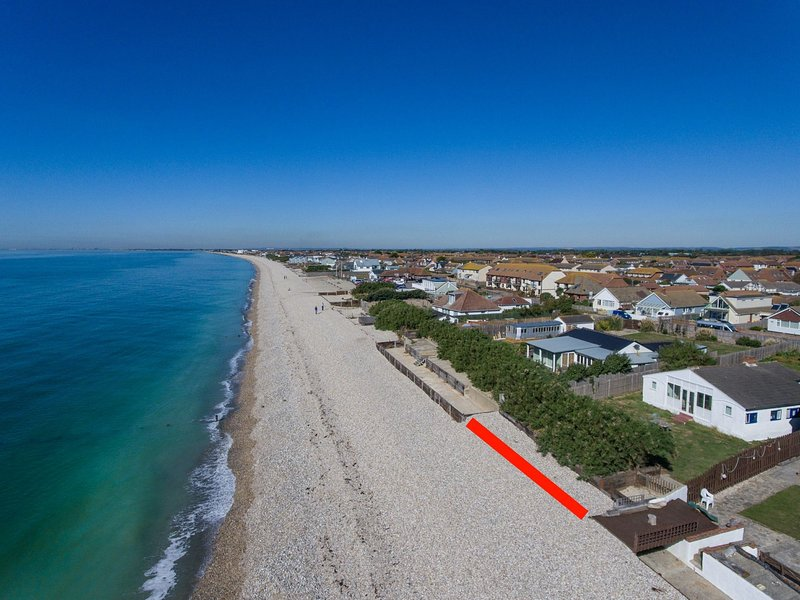 Nab View, Bracklesham, holiday rental in Bracklesham Bay