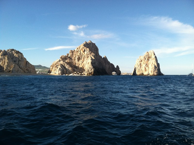 Beautiful Waters of the Sea of Cortez