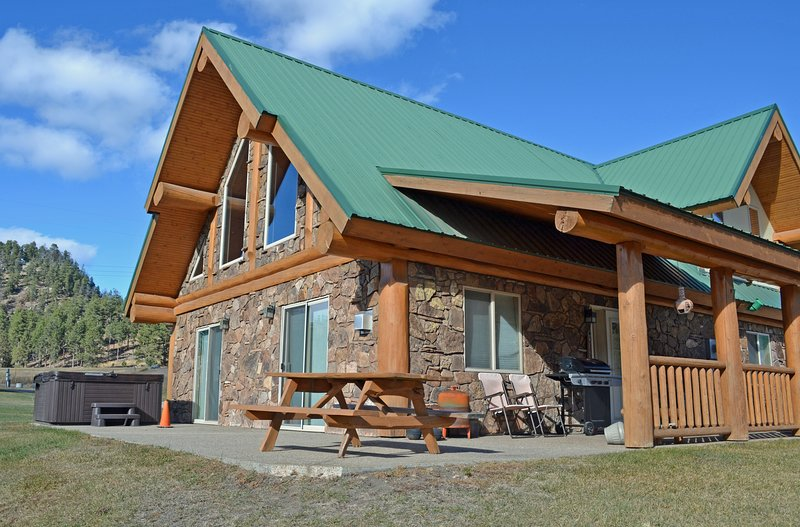 Cottage at Storm Mountain #7