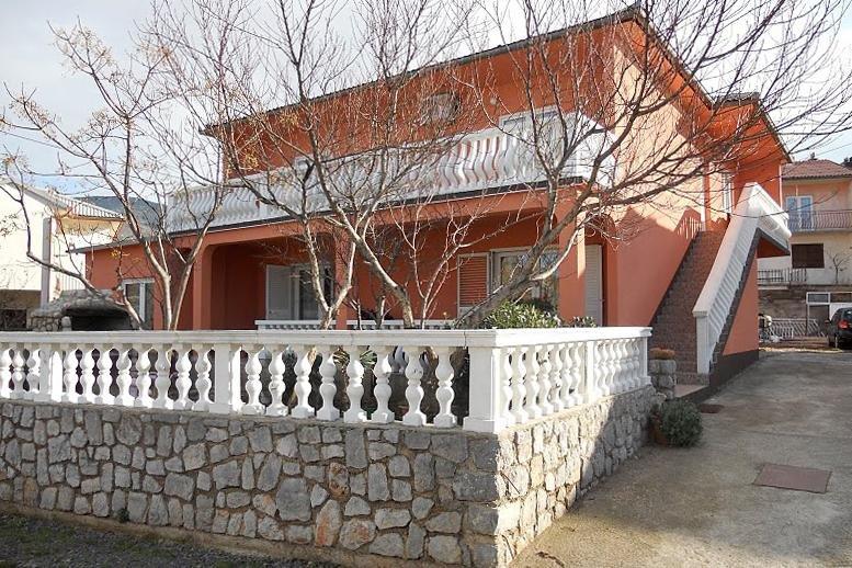 Two bedroom apartment Senj (A-5571-b), holiday rental in Senj