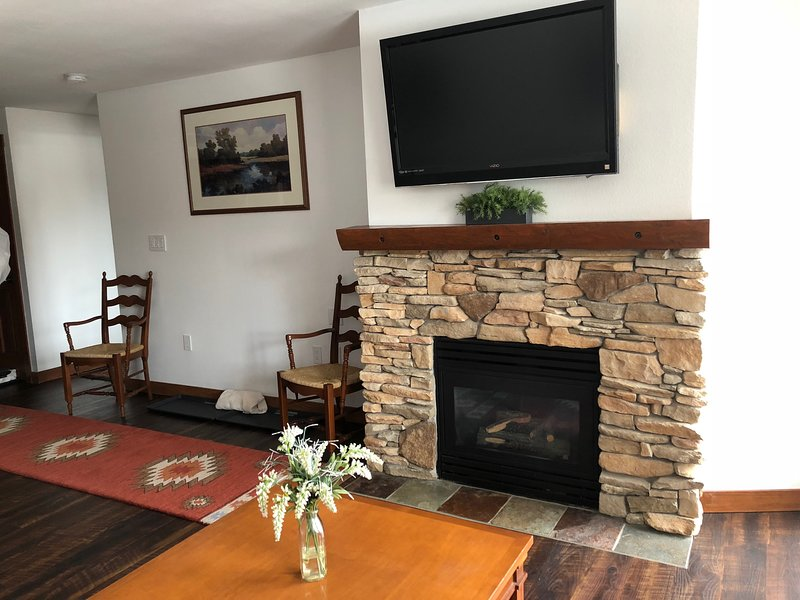 1BR Ski in/Out Slope & Village Views in Powderhorn, holiday rental in Solitude
