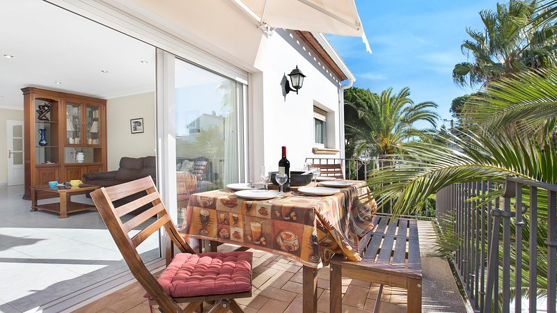 1ALBO-01, vacation rental in Calella de Palafrugell