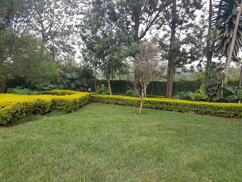 2 bedroom guest house, holiday rental in Nairobi