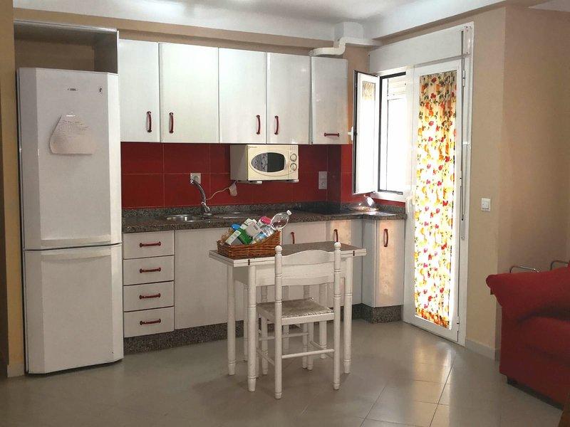 Apartamento centrico, holiday rental in Fuente de Piedra