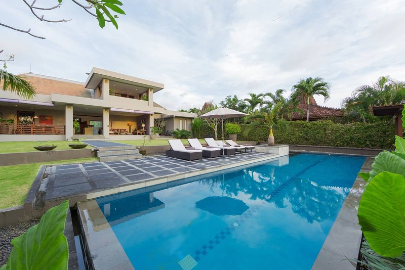 The Uma Villa Canggu, alquiler de vacaciones en Tibubeneng