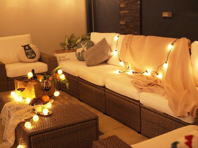 [AIRONE] Compsie Garden Terrace Comfort Villa, location de vacances à Strathfield