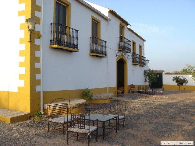Cortijo Molino San Juan, vacation rental in Andujar