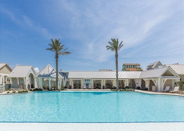 Palmilla Beach Resort Pool