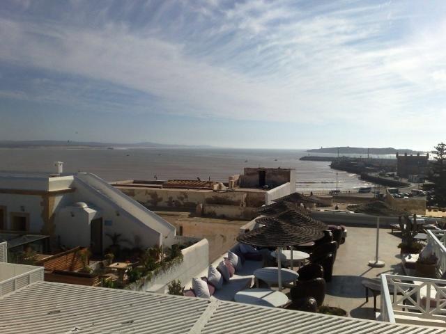 Corente appart - Ocean view, location de vacances à Essaouira