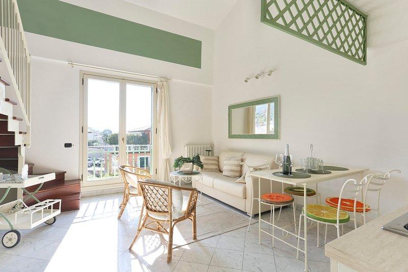 La casa di Ale, holiday rental in Pietrasanta