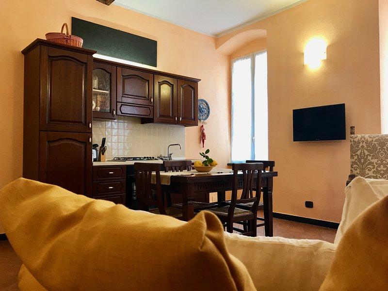 35 recensioni e 30 foto per Cinque Terre Monterosso Home ...