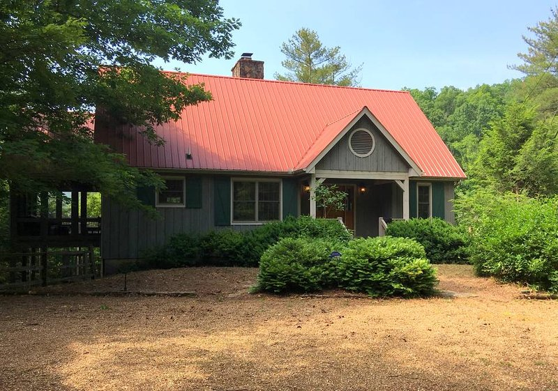Serendipity, vacation rental in Townsend