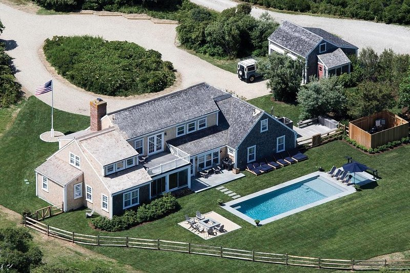21 Quidnet Road, vacation rental in Siasconset