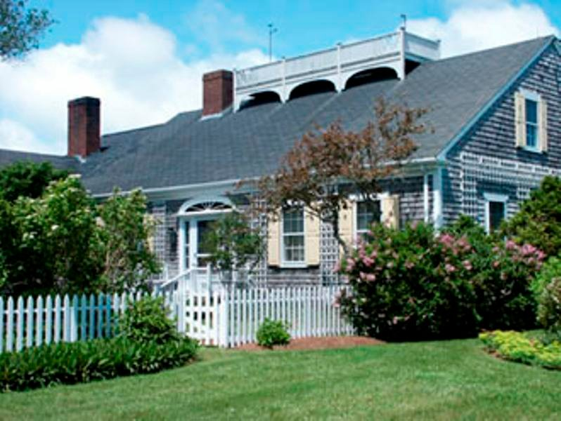 256 Polpis Road, vacation rental in Siasconset