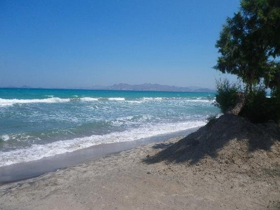Bungalow  dans le Dodecanese, holiday rental in Zipari
