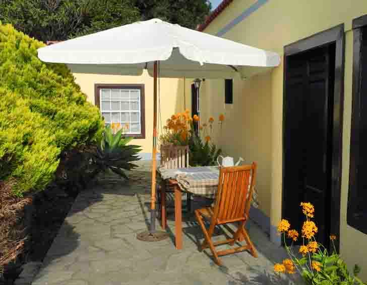Villa Asunción D, vacation rental in La Rosa