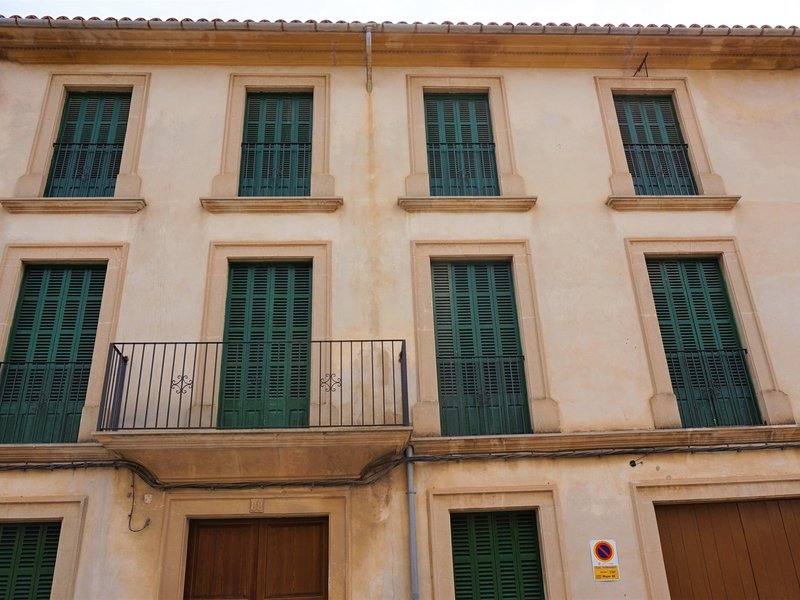 Villa Major 88 - Townhouse wih pool in Llucmajor - Cycling Friendly, alquiler de vacaciones en Mallorca