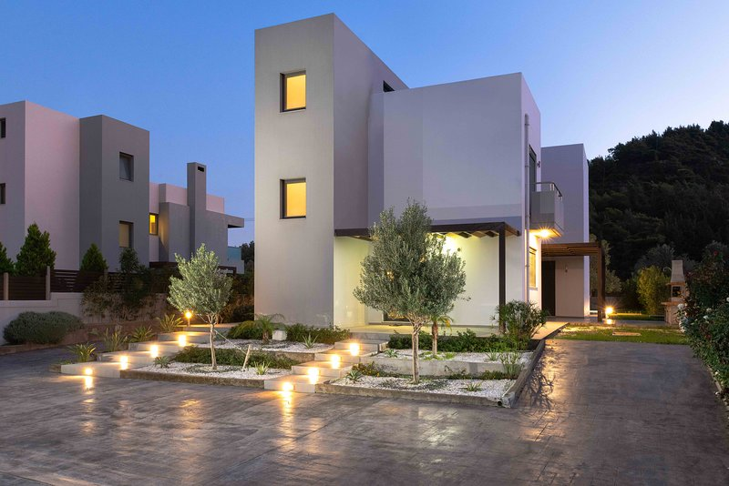 Villa filerimos