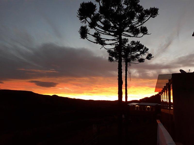 Chalés da Serra, holiday rental in Sao Joaquim